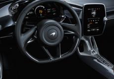 新车资讯:迈凯轮已经发布了新款Speedster车型的细节