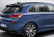 新车资讯:现代汽车英国公司终于宣布了有关新一代i30野兽的更多细节