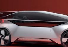 新车资讯:沃尔沃揭示了360c自动驾驶汽车的概念