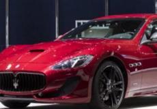新车资讯:限量版玛莎拉蒂 Gran Turismo现已在阿联酋全球限量发售400辆