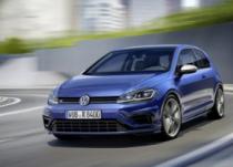 新车资讯:大众在欧洲推出更热门的Golf R Performance变体