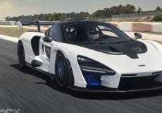 新车资讯:迈凯轮汽车将在2025年达到100%混合动力的新车型18
