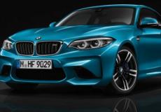 新车资讯:新技术和价格上涨凸显宝马M2的改进