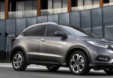 新车资讯:本田HR-V现在提供别致的内饰颜色选择