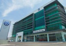 新车资讯:升级的大众Alor Star是马来西亚的第十个大众4S中心