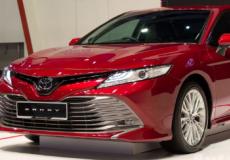 新车资讯:新的丰田凯美瑞能否证明其更新的价格标签合理