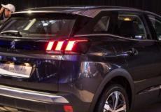 新车资讯:新标致3008 SUV现在带有更多的驾驶员辅助装置