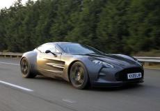 新车资讯:阿斯顿·马丁与Red Bull Racing合作打造下一代超级跑车