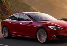 新车资讯:特斯拉提供世界上最快的量产车Model S P100D