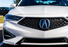 新车资讯:评测 2019款讴歌ILX动力怎么样及2019款讴歌ILX报价多少钱