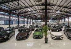 新车资讯:合生之星推出首个独立的梅赛德斯-奔驰认证二手中心