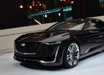 新车资讯:国产凯迪拉克CT5预计11月份上市  说说凯迪拉克CT5怎么样