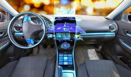 新车资讯:福特通过下一代功能扩展驾驶辅助技术