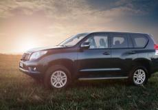 新车资讯:丰田承诺下一代Land Cruiser即将上市