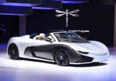 新车资讯:LYNK&CO推出 宣布推出一款新型联网汽车