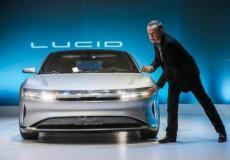 新车资讯:Lucid Motors将于2018年开始在亚利桑那州新工厂开始生产汽车