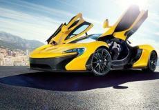 新车资讯:迈凯轮为570S车型重新推出着名的高下压力套件