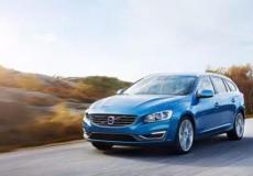 新车资讯:沃尔沃公布了新款V60的实用细节