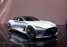 新车资讯:INFINITI宣布了有关新概念车的详细信息