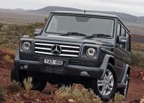新车资讯:新款G-Class具有精细的动力传动系统和大量额外功能