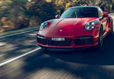 新车资讯:保时捷 911 Turbo 是倒数第二的驾驶机器吗