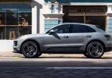 新车资讯:保时捷揭示了新款2019款Macan SUV的细节