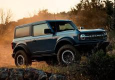 新车资讯:福特野马正在从其他品牌窃取客户
