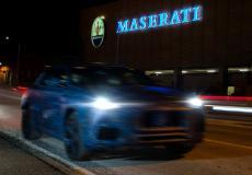 新车资讯:玛莎拉蒂 Grecale  11 月首次亮相确认