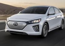 现代汽车将在2022年推出13款环保汽车 包括6款轿车和7款SUV