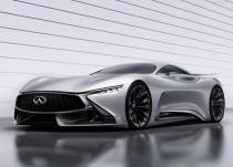 一款名为概念车Gran Turismo的新概念车在索尼PlayStation上生产