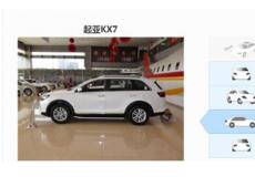 评价起亚KX7和丰田汉兰达怎么样 SAIC荣威rx3多少钱?
