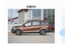 评价凯瑞K60怎么样 北汽Sic博智星多少钱?